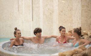 Spa Logic Hot Tubs Service