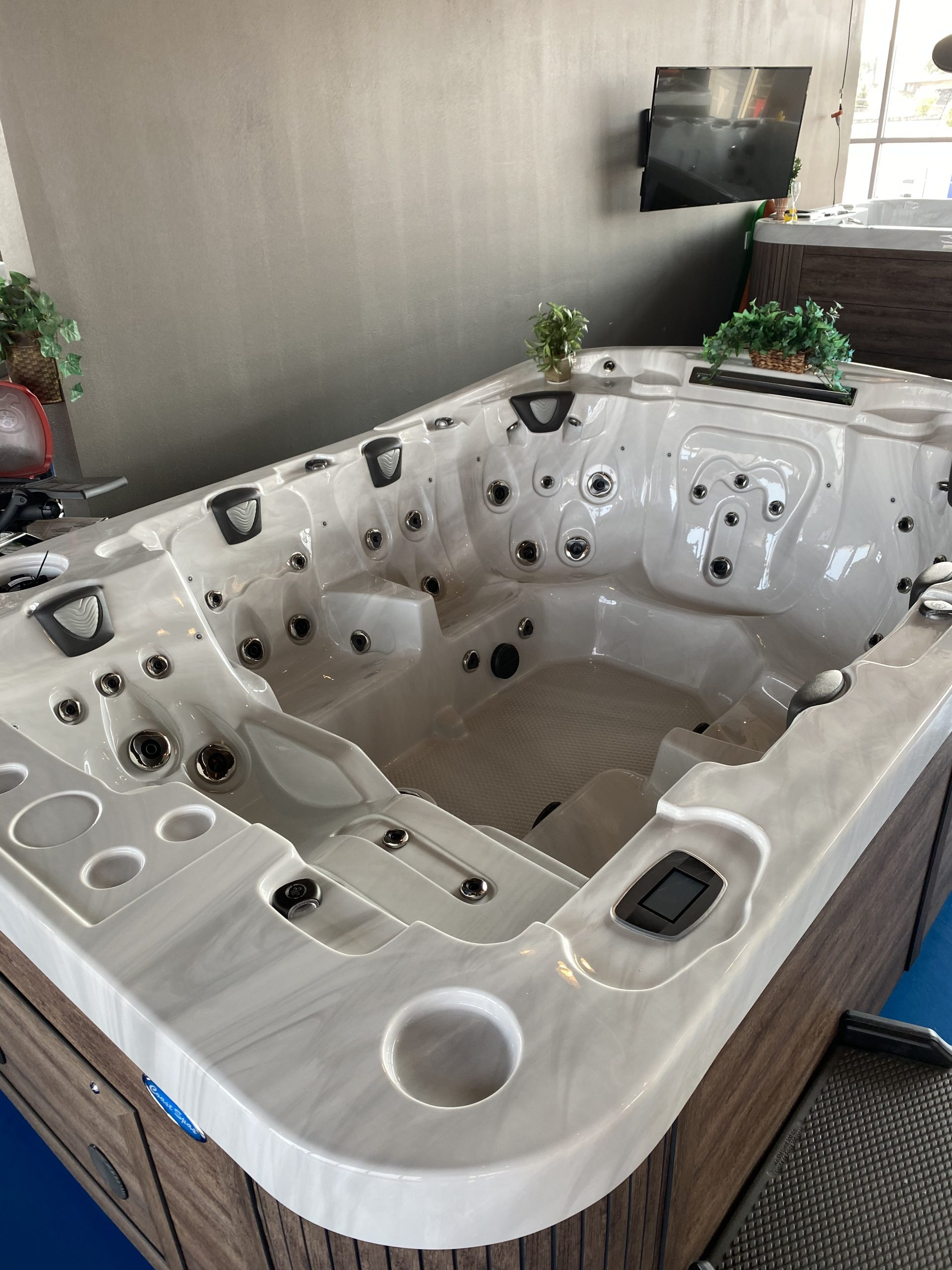 What are the Different Hot Tub Brands?