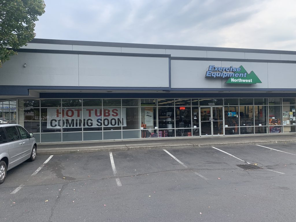 New Portland Store Location Coming Soon