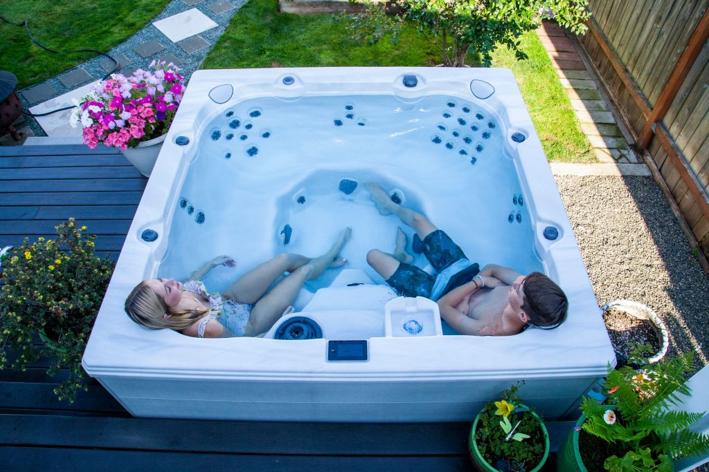 A Guide to Understanding your Hot Tub Jets